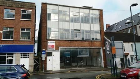 Thumbnail Office to let in 38 - 40 Mariner Street, Swansea, West Glamorgan