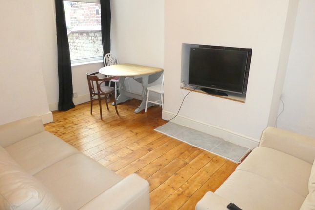 Thumbnail Terraced house to rent in Monica Grove, Burnage, Manchester