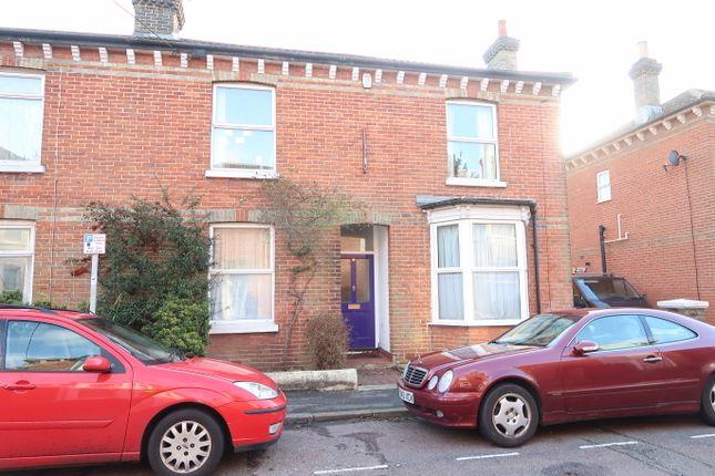 Thumbnail Semi-detached house to rent in Brighton Road, Southampton