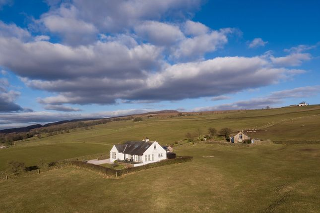 Thumbnail Detached house for sale in Quernmore, Lancaster