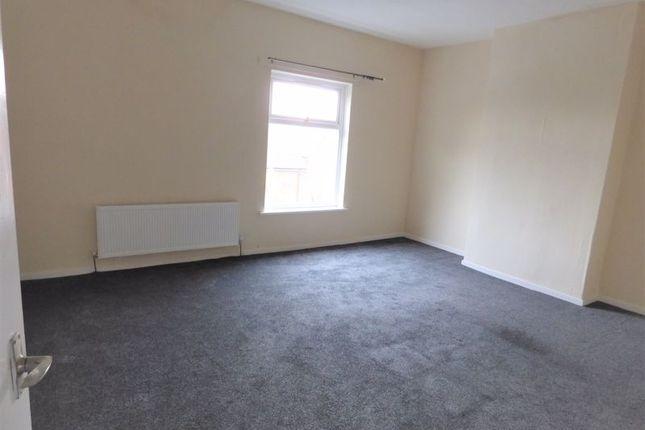 Bedroom One of Spendmore Lane, Coppull PR7