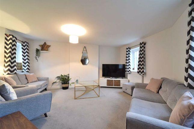 Lounge of Sorrel Crescent, Wootton, Northampton NN4