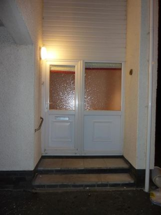 Thumbnail End terrace house to rent in Gorse Park, Ayr
