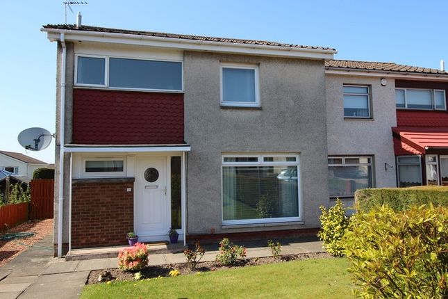Thumbnail Property for sale in 16 Howieson Avenue, Bo'ness