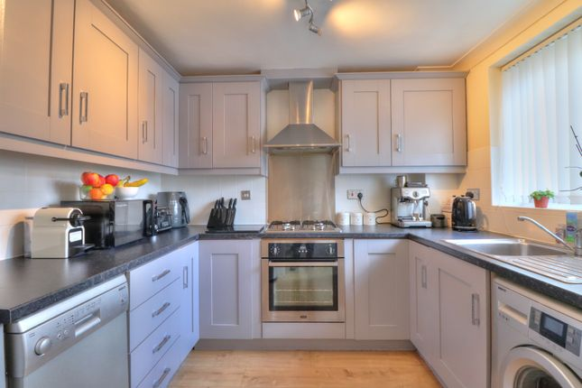 2 bed terraced house for sale in Hemley Road, Orsett, Grays RM16
