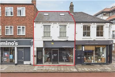 Thumbnail Commercial property for sale in 30 Hills Road, Cambridge, Cambridgeshire