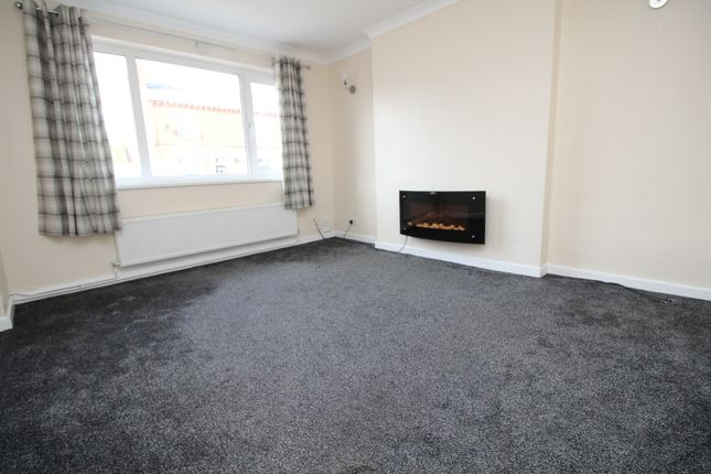 Thumbnail Semi-detached bungalow to rent in Athol Crescent, Hindley Green