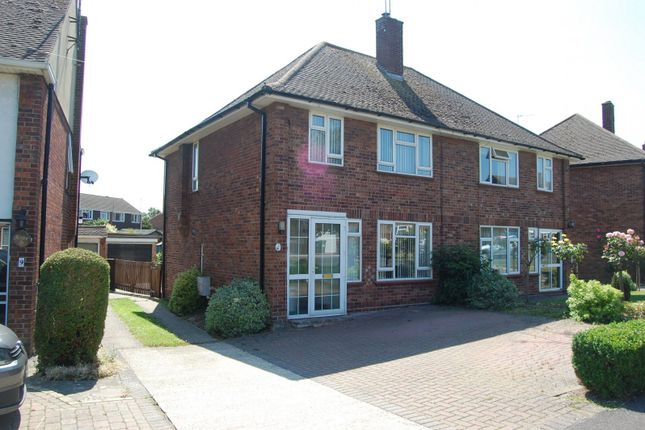 Thumbnail Property to rent in Westmorland Avenue, Aylesbury