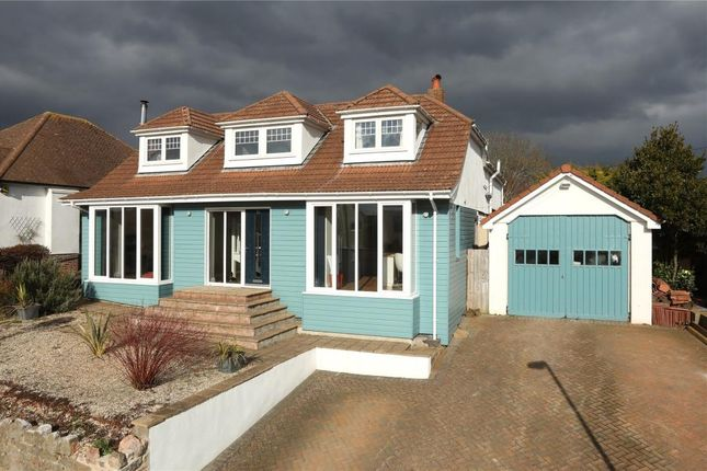 Thumbnail Detached house for sale in Thorne Park Road, Torquay, Devon