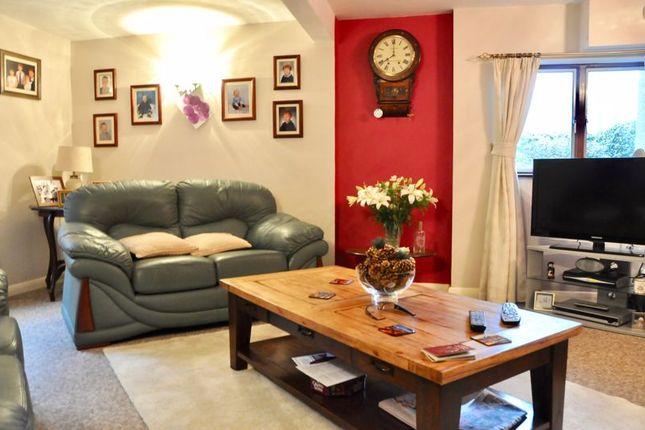 Sitting Room of Front Street, Pebworth, Stratford-Upon-Avon CV37