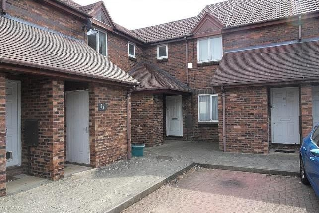 Thumbnail Flat to rent in Lime Tree Road, Acocks Green, Birmingham