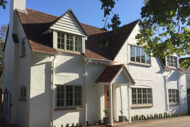 Thumbnail Detached house for sale in Lye Green, Ashdown Forest