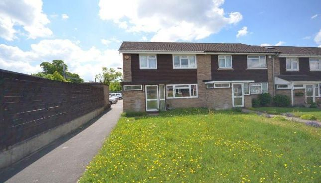 Thumbnail Property to rent in Goodman Park, Slough