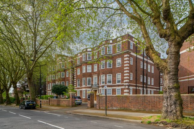 Thumbnail Flat for sale in Avenue Lodge, Avenue Road, St Johns Wood