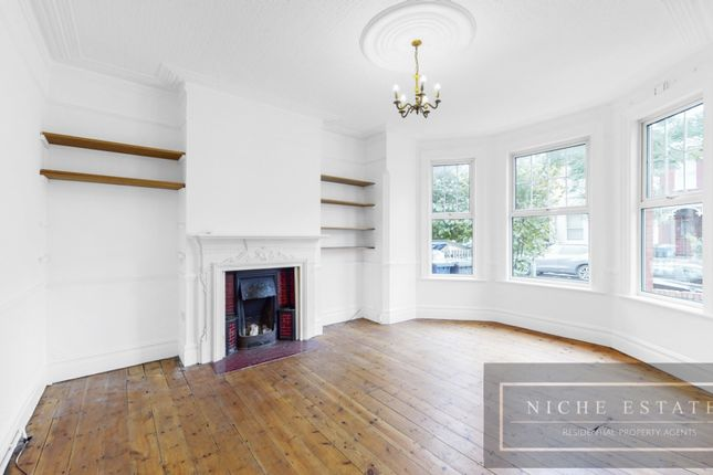 Thumbnail Semi-detached house to rent in Station Road, London