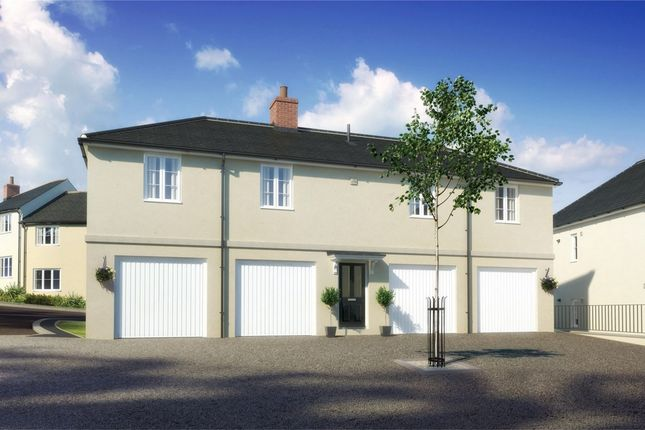 Thumbnail Detached house for sale in Plot 7, Kingston Farm, Benjamin Street, Bradford On Avon