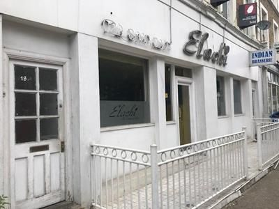 Thumbnail Restaurant/cafe to let in 16-18 Sunderland Road, Forest Hill, London