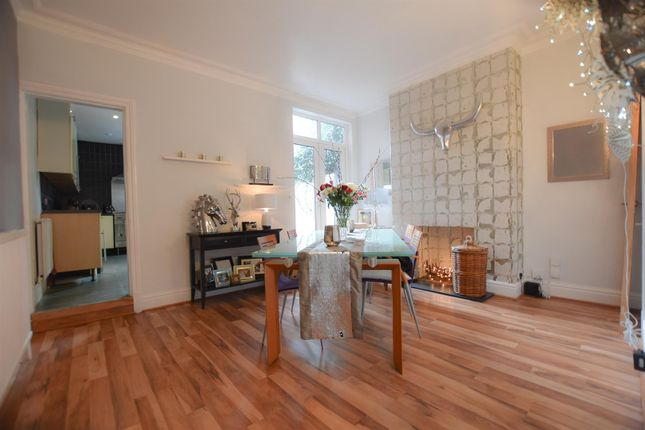 Dining Room of Dulverton Road, Leicester LE3