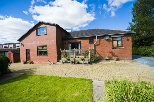 Thumbnail Detached house for sale in The Common, Adlington, Chorley