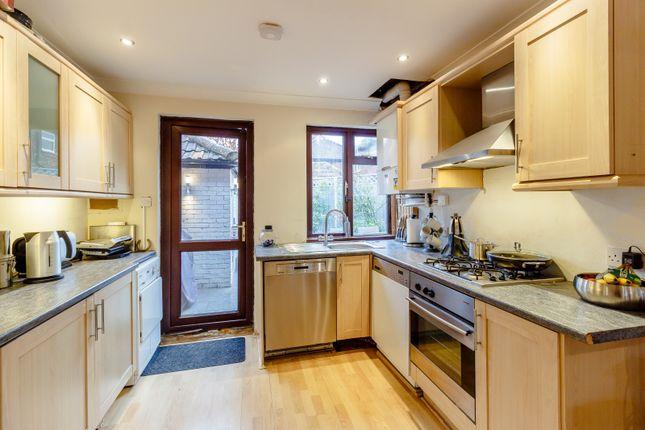 Kitchen of Murray Road, Richmond TW10
