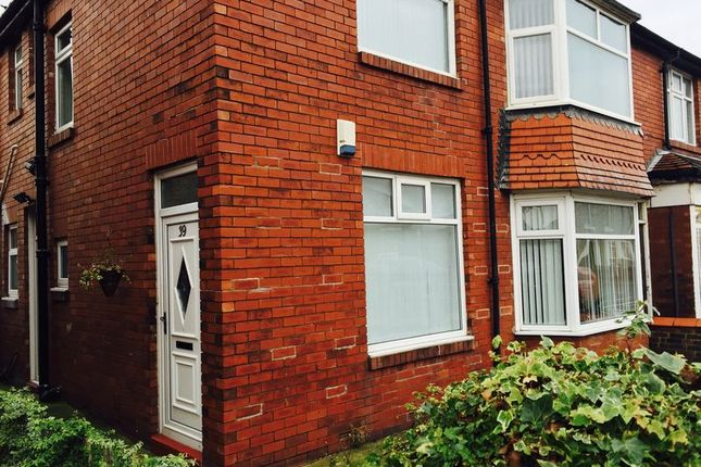 External of West Street, Wallsend NE28