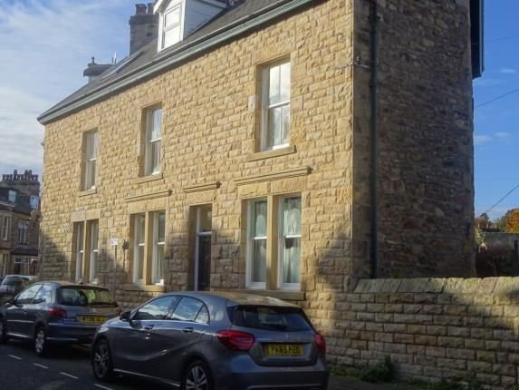 Thumbnail Terraced house for sale in Ashfield Avenue, Lancaster