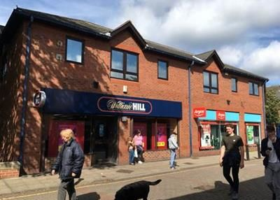 Sanderson Weatherall Commercial Property Sale