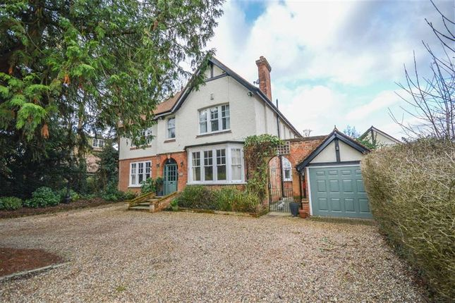 6 bed detached house for sale in Epping Road, Roydon, Essex