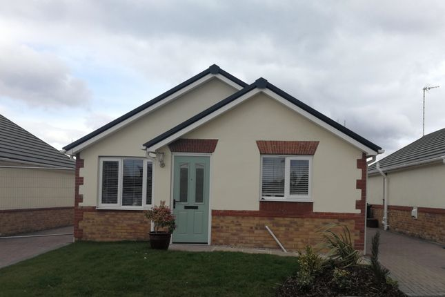 Thumbnail Detached bungalow for sale in The Barkley House Type, Park View, Barrow-In-Furness