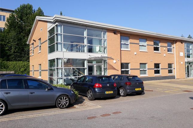Thumbnail Office to let in 722 Capability Green Business Park, Luton