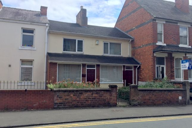 Thumbnail Office for sale in Friars Road, Stafford