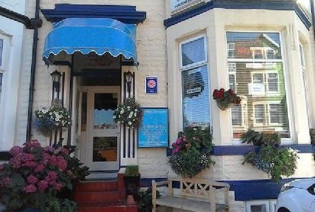 Hotel/guest house for sale in Charnley Road, Blackpool