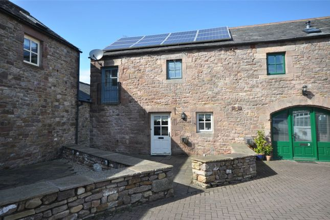 Thumbnail Mews house for sale in 3 Westwood Barn, Brough Sowerby, Kirkby Stephen, Cumbria