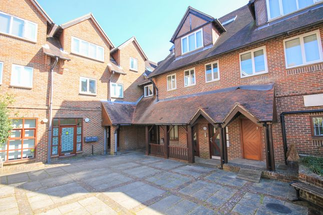 Thumbnail Flat for sale in Lewes Road, Forest Row, East Sussex