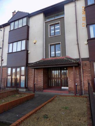 Thumbnail Duplex to rent in Aydon Houses, Sunderland