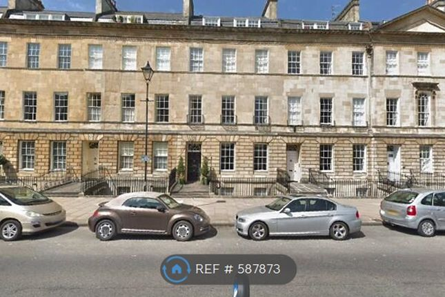 Thumbnail Flat to rent in Great Pulteney Street, Bath