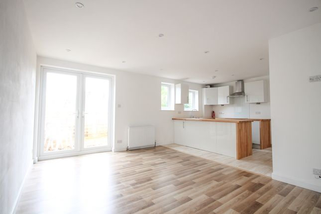 Thumbnail Semi-detached bungalow for sale in Lewes Road, Forest Row