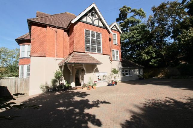 Thumbnail Property for sale in St. Helens Court, St. Helens Park Road, Hastings
