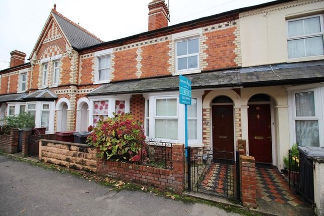 Coventry Road Reading Rg1 3 Bedroom Terraced House To