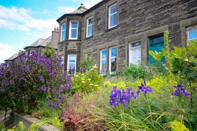Thumbnail Property for sale in West Savile Terrace, Blackford, Edinburgh, Midlothian