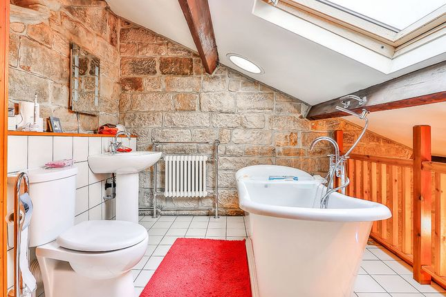 Halifax Property For Sale In Todmorden