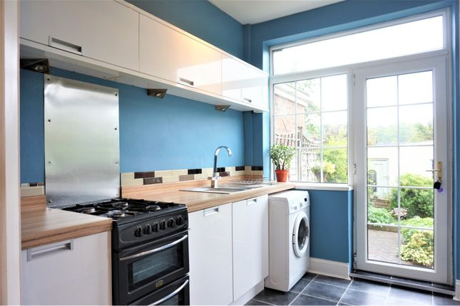 Kitchen of Henley Road, Middlesbrough TS5