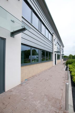 Thumbnail Office to let in Signal Way, Mansfield Woodhouse