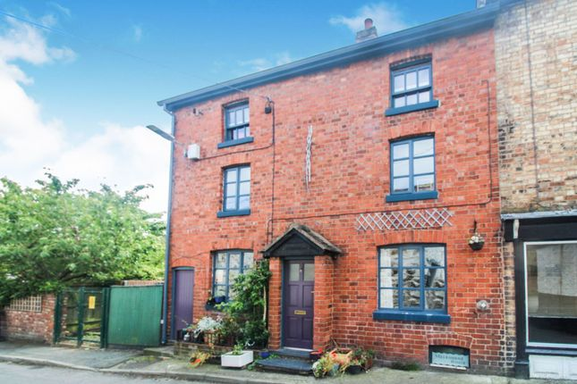 Thumbnail Semi-detached house for sale in Bridge Street, Llanfyllin