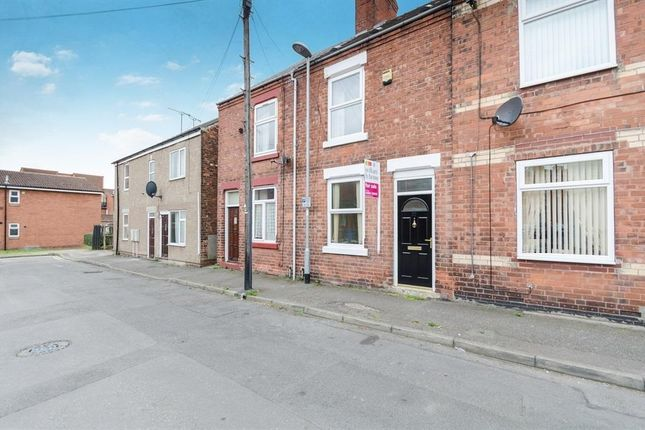 Thumbnail Property to rent in Cresswell Street, Worksop