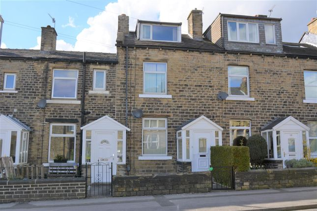 Thumbnail Terraced house to rent in Broomfield Road, Marsh, Huddersfield