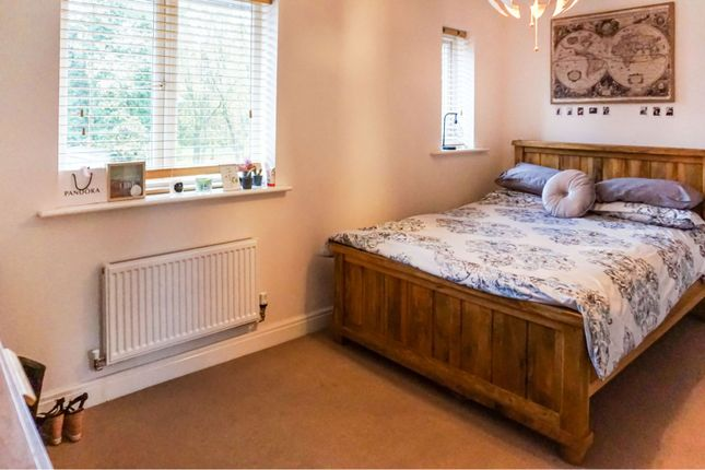 Bedroom Three of Parsonage Close, Leyland PR26