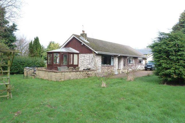 Thumbnail Detached bungalow for sale in Villa Rhencullen, Ramsey Road, Kirk Michael