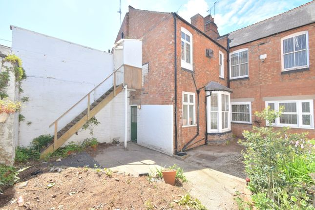 Thumbnail Commercial property for sale in Narborough Road, Westend, Leicester