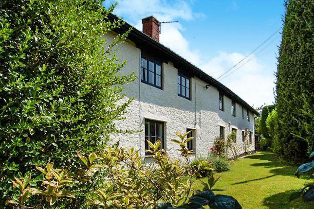 Thumbnail Property for sale in Preston Bowyer, Milverton, Taunton